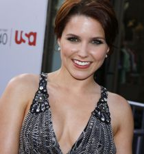 Sophia Bush's picture