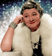 Sophie Tucker's picture
