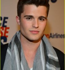 Spencer Boldman's picture