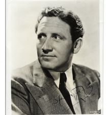 Spencer Tracy's picture