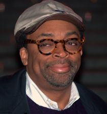 Spike Lee's picture
