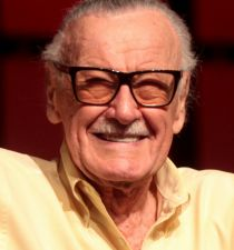 Stan Lee's picture