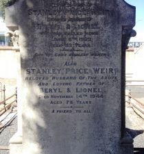 Stanley Price's picture