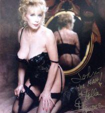 Stella Stevens's picture