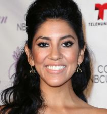 Stephanie Beatriz's picture