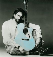 Stephen Bishop (singer)'s picture