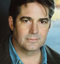 Stephen Caffrey (actor)'s picture