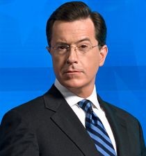 Stephen Colbert's picture