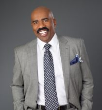 Steve Harvey's picture