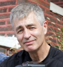 Steve James (actor)'s picture