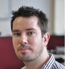 Steve London's picture