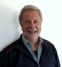 Steve Pendleton's picture