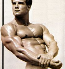 Steve Reeves's picture