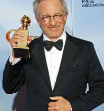 Steven Spielberg's picture