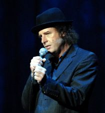 Steven Wright's picture