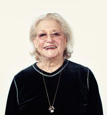 Suzanne Shepherd's picture