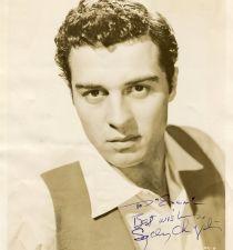 Sydney Chaplin (actor)'s picture