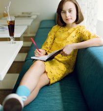 Sydney Lucas's picture