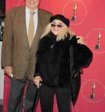 Sylvia Miles's picture