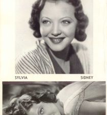 Sylvia Sidney's picture