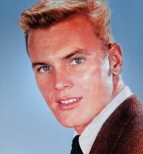 Tab Hunter's picture