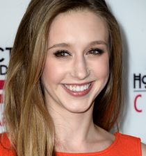 Taissa Farmiga's picture