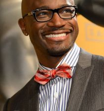 Taye Diggs's picture