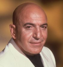 Telly Savalas's picture