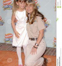 Terri Irwin's picture