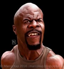 Terry Crews's picture