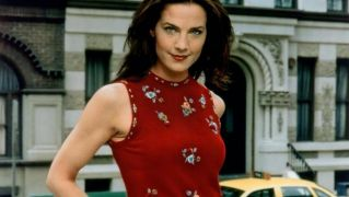 Opinion you Terry farrell actress