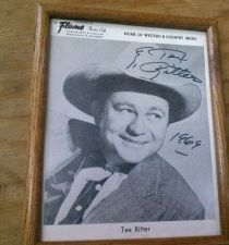 Tex Ritter's picture