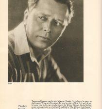 Theodore Kosloff's picture