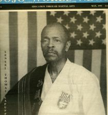 Thomas Carroll (martial artist)'s picture