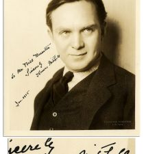 Thomas Mitchell (actor)'s picture