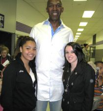 Thurl Bailey's picture