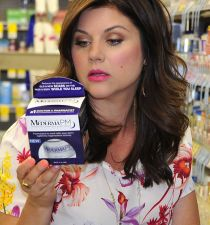 Tiffani Thiessen's picture