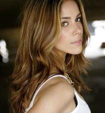 Tiffany Dupont's picture