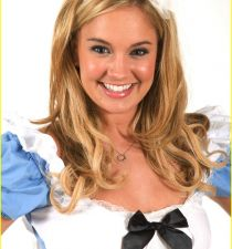 Tiffany Thornton's picture