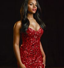 Tika Sumpter's picture