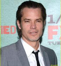 Timothy Olyphant's picture