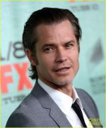 Pictures of Timothy Olyphant, Picture #76908 - Pictures Of ...