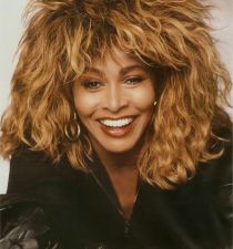 Tina Turner's picture
