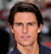 Tom Cruise's picture