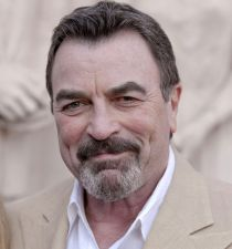 Tom Selleck's picture