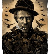 Tom Waits's picture