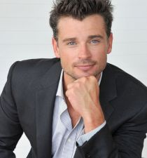 Tom Welling's picture