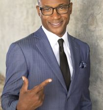 Tommy Davidson's picture