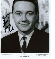 Tommy Kirk's picture