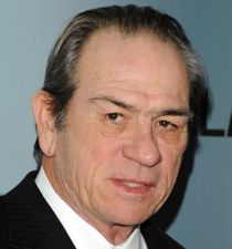 Tommy Lee Jones's picture